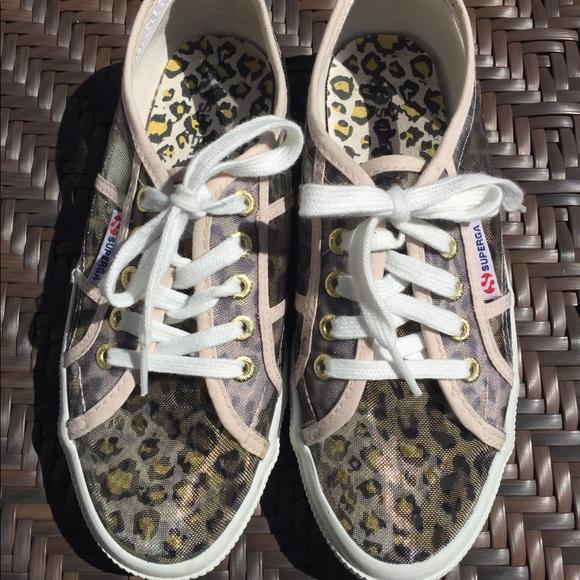 861049eeddd9 Superga Shoes | Mesh Sneakers | Poshmark
